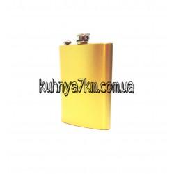 C-1818 Фляга золото