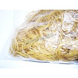 C-1810 Резинки для денег, 1кг желтые
