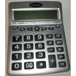 C-2142 Калькулятор настольный GAONA DS-1048B