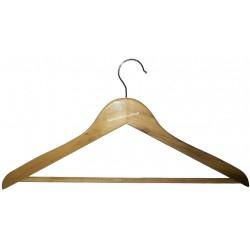 C-3811 Плечики для одежды деревянные