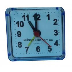 C-2242 Часы-будильник Quartz, бат.