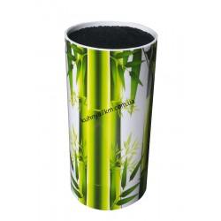 SF-7-457 Подставка для ножей круглая, бамбук