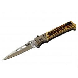 C-1027 Нож складной Stainless