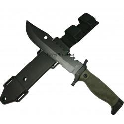 SF-2-279 Нож тактический Columbia пластиковые ножны