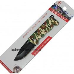 SF-2-301 Нож раскладной, блистер