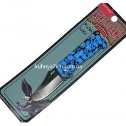 SF-2-302 Нож раскладной, блистер
