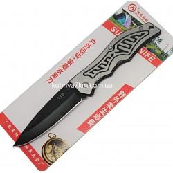 SF-2-306 Нож раскладной, блистер