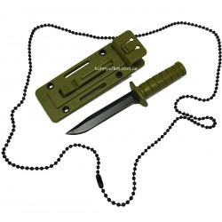 C-3539 Мини-нож в ножнах