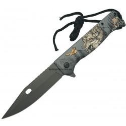 C-3556 Нож раскладной