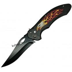 A043D Нож раскладной Орел