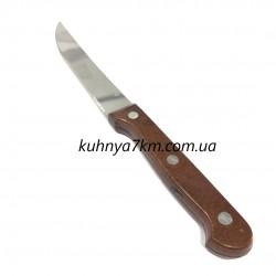 """SF-1-109(401) Нож кухонный коричневый 5"""""""