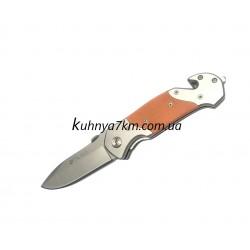 0080 Нож раскладной TRUPER