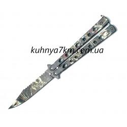 SF-2-482 нож раскладной бабочка